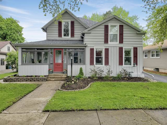 620 S 3rd Street, West Dundee, IL 60118 (MLS #10720868) :: Knott's Real Estate Team