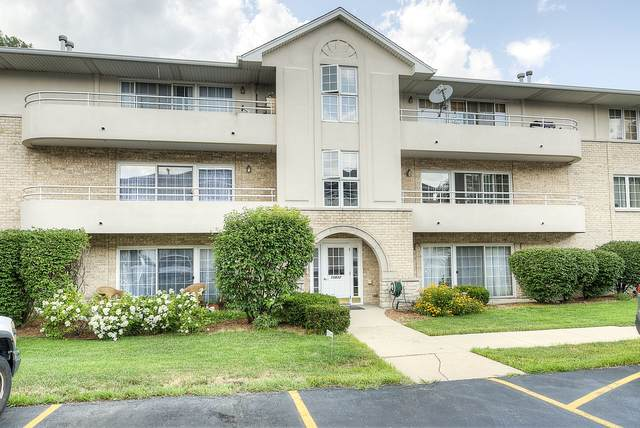 10832 S 76TH Avenue 2T, Worth, IL 60482 (MLS #10720911) :: Property Consultants Realty