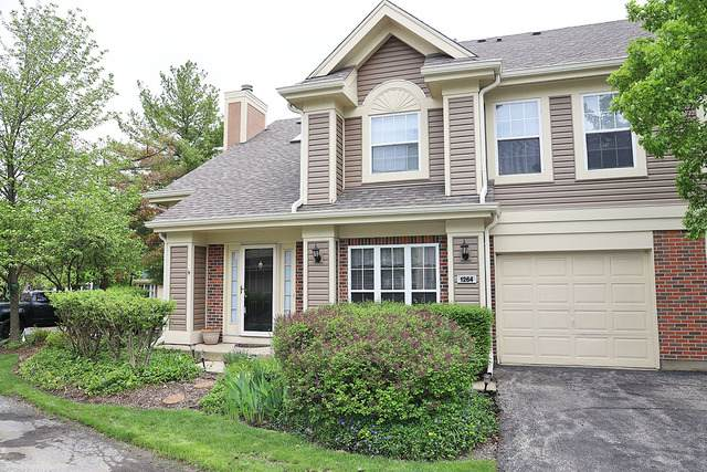 1264 Old Mill Lane, Elk Grove Village, IL 60007 (MLS #10720982) :: Property Consultants Realty