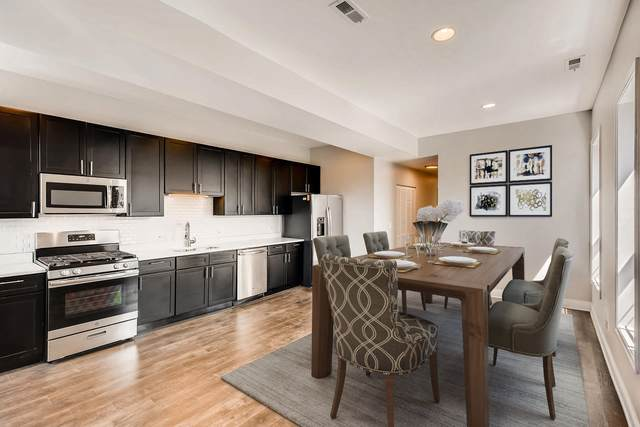4514 S Calumet Avenue #2, Chicago, IL 60653 (MLS #10721031) :: The Wexler Group at Keller Williams Preferred Realty