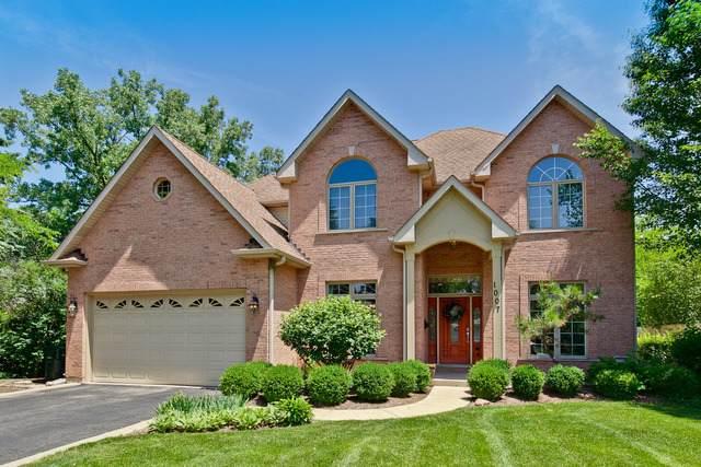 1007 Whitfield Road, Northbrook, IL 60062 (MLS #10721039) :: Helen Oliveri Real Estate