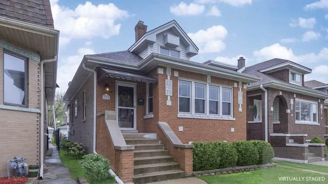 7933 W Cressett Drive, Elmwood Park, IL 60707 (MLS #10721042) :: Littlefield Group