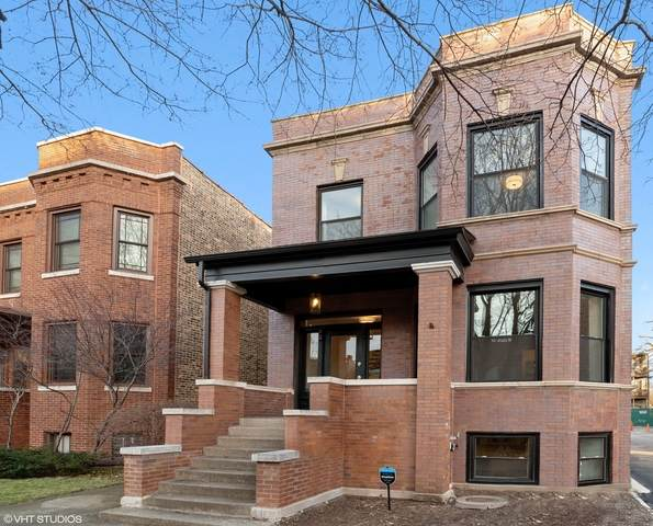 4417 N Artesian Avenue, Chicago, IL 60625 (MLS #10721046) :: The Mattz Mega Group