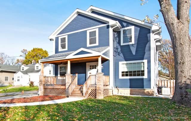 189 Oakwood Drive, Wood Dale, IL 60191 (MLS #10721052) :: BN Homes Group