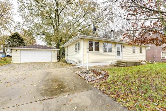 308 N 3RD ST, Fisher, IL 61843 (MLS #10721064) :: Littlefield Group