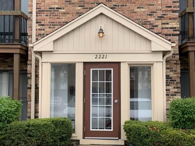 2221 Nichols Road B, Arlington Heights, IL 60004 (MLS #10721078) :: John Lyons Real Estate