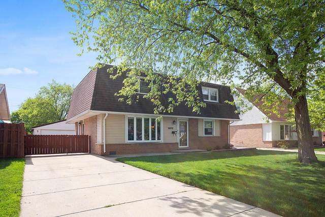 13012 W Playfield Drive, Crestwood, IL 60418 (MLS #10721119) :: The Wexler Group at Keller Williams Preferred Realty