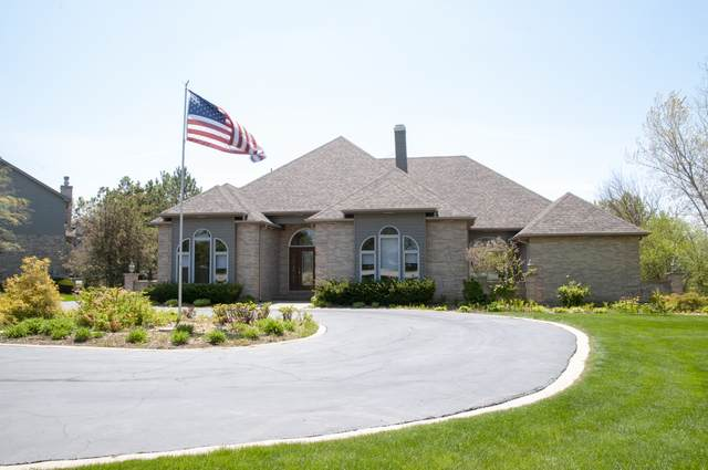 201 E Army Trail Road, Bartlett, IL 60103 (MLS #10721128) :: Knott's Real Estate Team