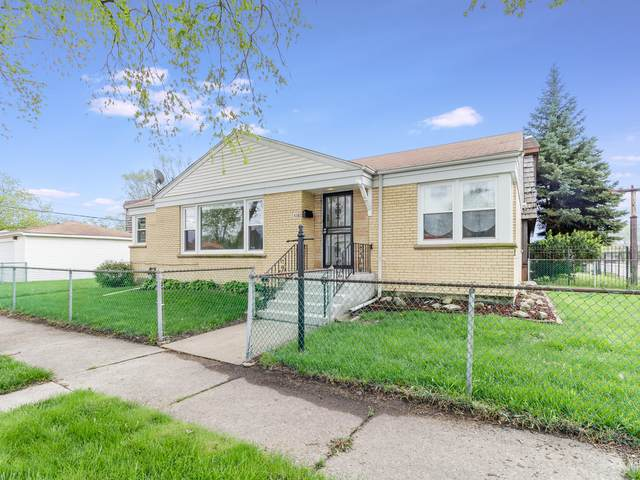 Riverdale, IL 60827 :: Property Consultants Realty