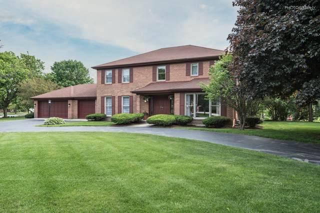 1472 Tomlin Drive, Burr Ridge, IL 60527 (MLS #10721184) :: The Wexler Group at Keller Williams Preferred Realty