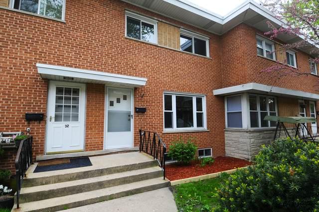 30 N Albert Street, Mount Prospect, IL 60056 (MLS #10721224) :: Janet Jurich