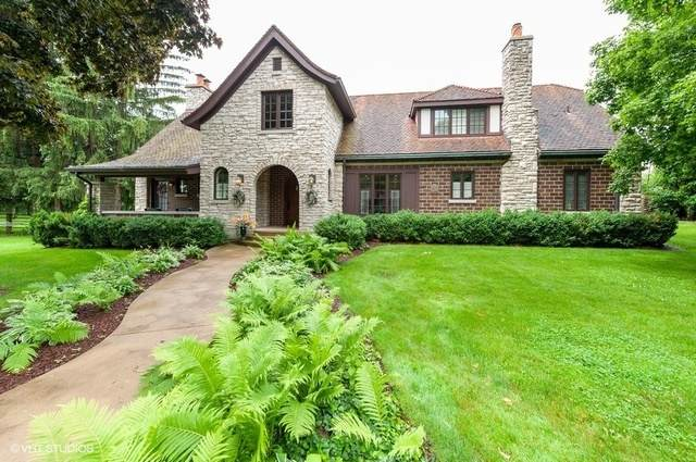 251 Briargate Road, Cary, IL 60013 (MLS #10721236) :: Property Consultants Realty