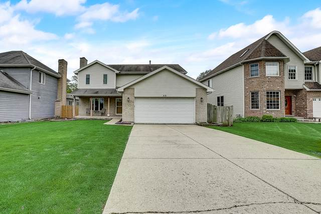 312 Oak Meadows Drive, Wood Dale, IL 60191 (MLS #10721247) :: BN Homes Group