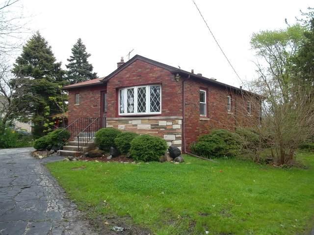 18559 Kedzie Avenue, Homewood, IL 60430 (MLS #10721284) :: Littlefield Group