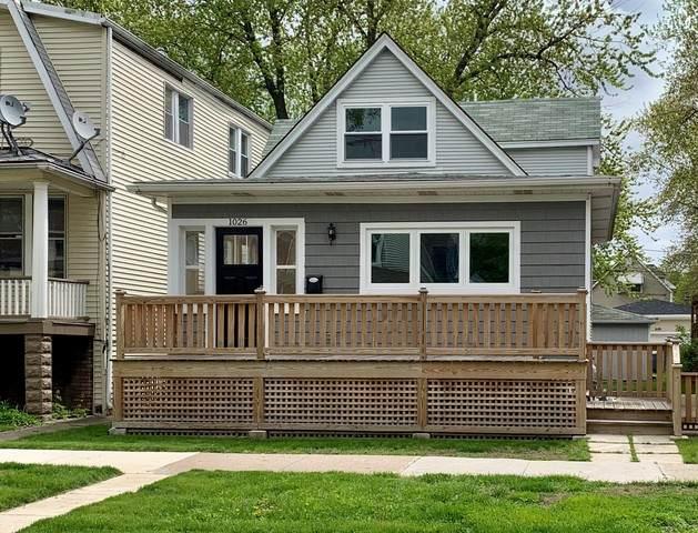 1026 Elgin Avenue, Forest Park, IL 60130 (MLS #10721311) :: Littlefield Group