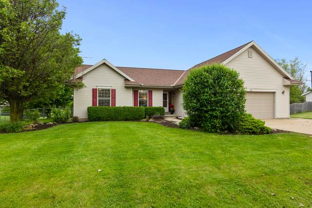 104 S Pintail Lane, Downs, IL 61736 (MLS #10721317) :: BN Homes Group