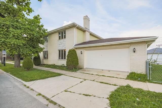 2345 S Lombard Avenue, Cicero, IL 60804 (MLS #10721318) :: Littlefield Group