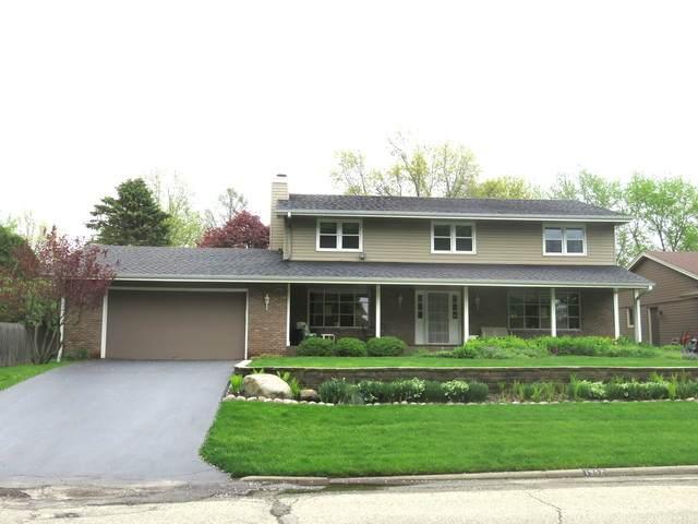 1957 Sweetbriar Lane, Rockford, IL 61107 (MLS #10721344) :: Littlefield Group