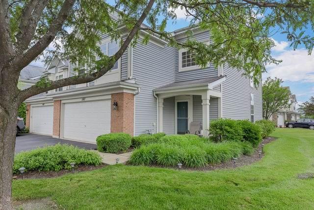 1807 Waverly Way, Montgomery, IL 60538 (MLS #10721383) :: O'Neil Property Group