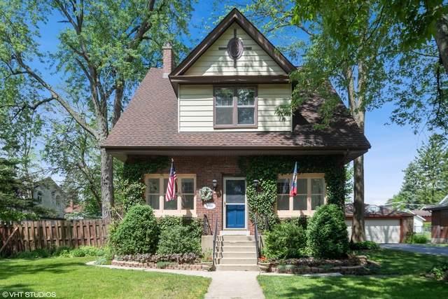 326 S Myrtle Avenue, Villa Park, IL 60181 (MLS #10721433) :: Angela Walker Homes Real Estate Group