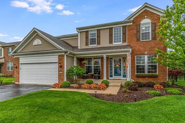 231 Foster Drive, Oswego, IL 60543 (MLS #10721493) :: O'Neil Property Group