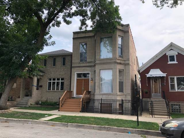 3733 S Lowe Avenue, Chicago, IL 60609 (MLS #10721519) :: Littlefield Group