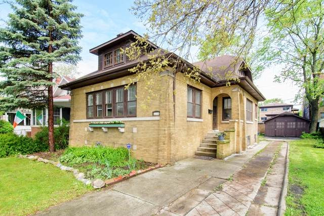 2264 W 111th Place, Chicago, IL 60643 (MLS #10721524) :: Property Consultants Realty