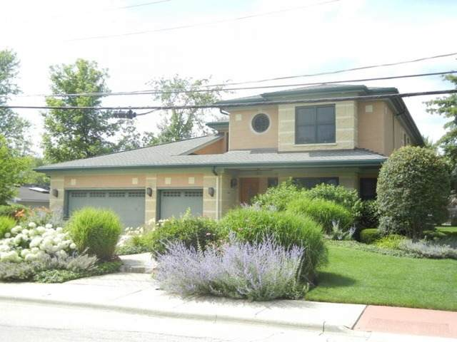 1104 Wincanton Drive, Deerfield, IL 60015 (MLS #10721525) :: The Spaniak Team