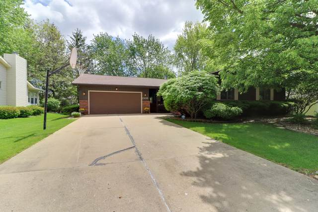 1308 W Heritage Road, Normal, IL 61761 (MLS #10721554) :: Jacqui Miller Homes