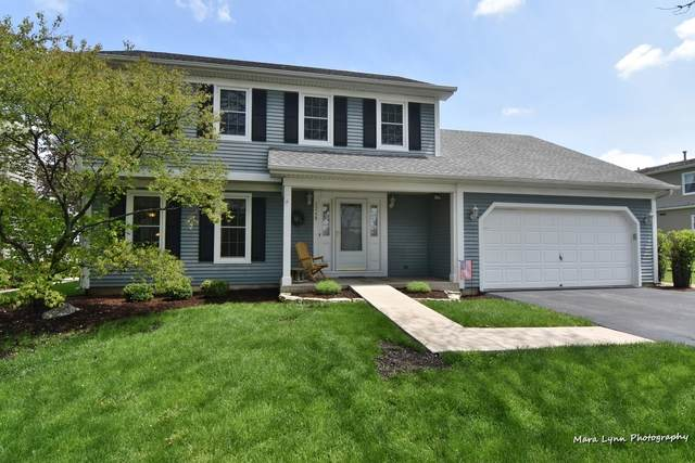 1348 Midway Avenue, St. Charles, IL 60174 (MLS #10721587) :: Knott's Real Estate Team
