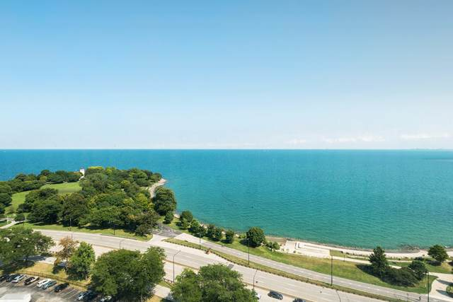 5532 S South Shore Drive SE 19DE, Chicago, IL 60637 (MLS #10721599) :: Property Consultants Realty