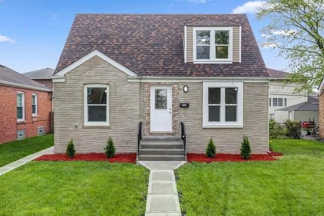 1023 Marshall Avenue, Bellwood, IL 60104 (MLS #10721605) :: Littlefield Group