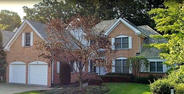1685 Cornell Court, Lake Forest, IL 60045 (MLS #10721612) :: Lewke Partners