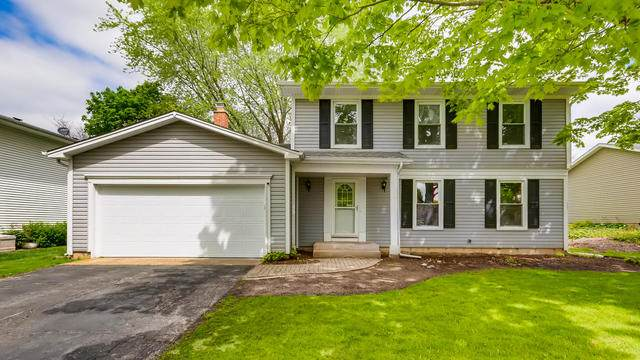 49 Duxbury Lane, Cary, IL 60013 (MLS #10721616) :: Property Consultants Realty