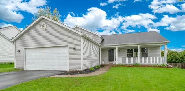 513 Jamestown Avenue, Belvidere, IL 61008 (MLS #10721624) :: Jacqui Miller Homes