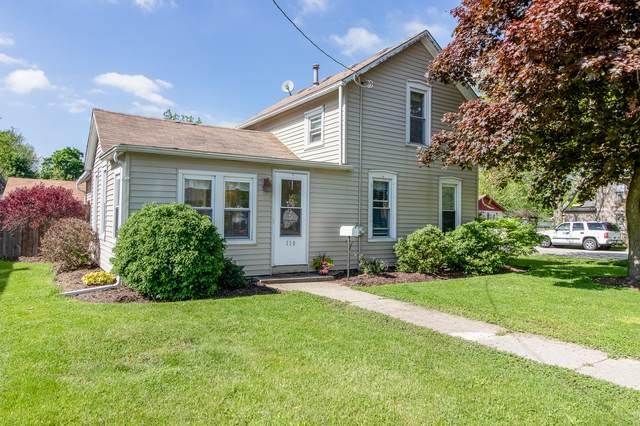 119 E Lee Street, Plano, IL 60545 (MLS #10721652) :: Littlefield Group