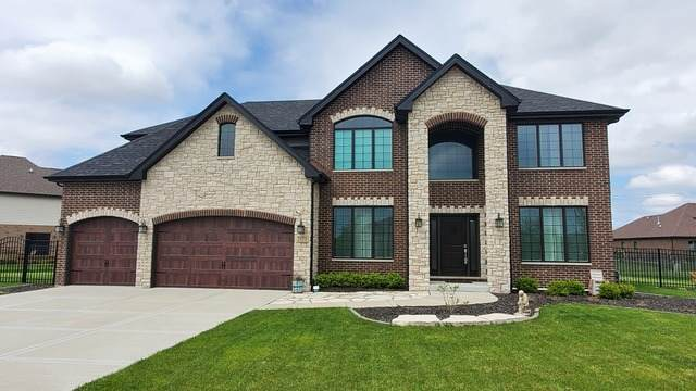 2173 Viewside Drive, New Lenox, IL 60451 (MLS #10721676) :: The Wexler Group at Keller Williams Preferred Realty