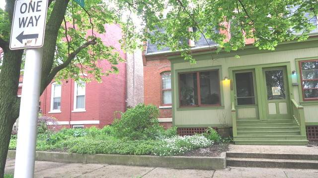 11127 S Saint Lawrence Avenue, Chicago, IL 60628 (MLS #10721732) :: Property Consultants Realty