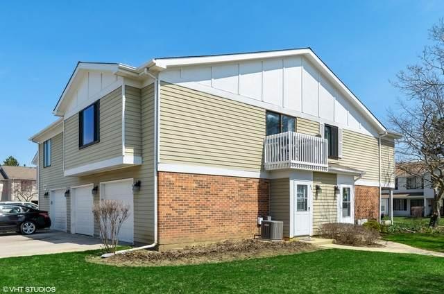 901 Jackson Court #901, Vernon Hills, IL 60061 (MLS #10721739) :: Helen Oliveri Real Estate