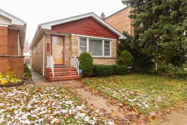 6351 W Touhy Avenue, Chicago, IL 60646 (MLS #10721801) :: Littlefield Group