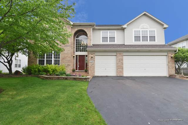 2156 Mark Circle, Bolingbrook, IL 60440 (MLS #10721839) :: The Wexler Group at Keller Williams Preferred Realty