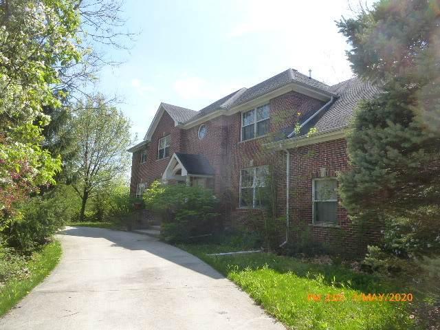 7480 Prescott Lane, Countryside, IL 60525 (MLS #10721877) :: The Mattz Mega Group