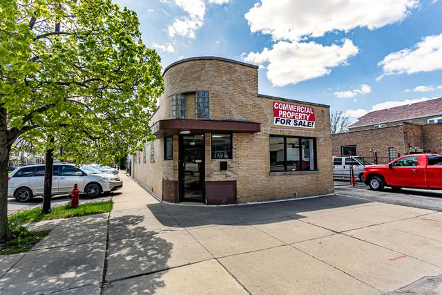 5101 Roosevelt Road, Cicero, IL 60804 (MLS #10721903) :: Littlefield Group