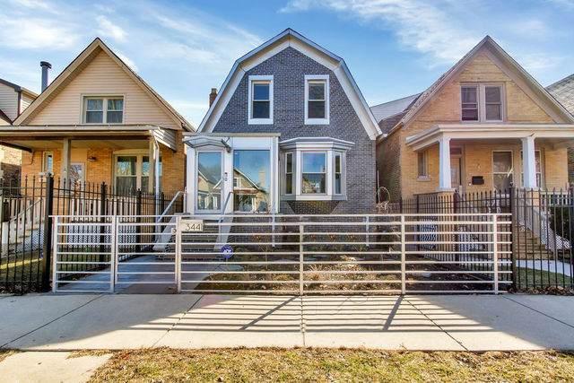 3441 W Pierce Avenue, Chicago, IL 60651 (MLS #10721929) :: Touchstone Group