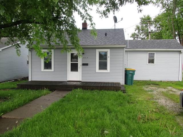415 Iowa Avenue, Streator, IL 61364 (MLS #10721938) :: The Wexler Group at Keller Williams Preferred Realty