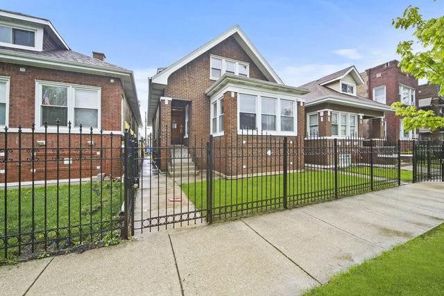 6046 S Talman Avenue, Chicago, IL 60629 (MLS #10721952) :: Littlefield Group