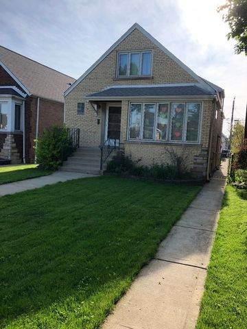 6537 S Kenneth Avenue, Chicago, IL 60629 (MLS #10721955) :: Littlefield Group