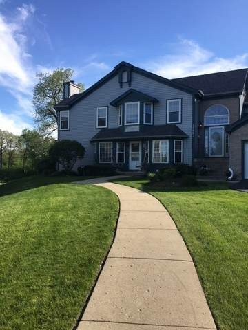 1764 Kresswood Drive 4C, West Chicago, IL 60185 (MLS #10721987) :: BN Homes Group