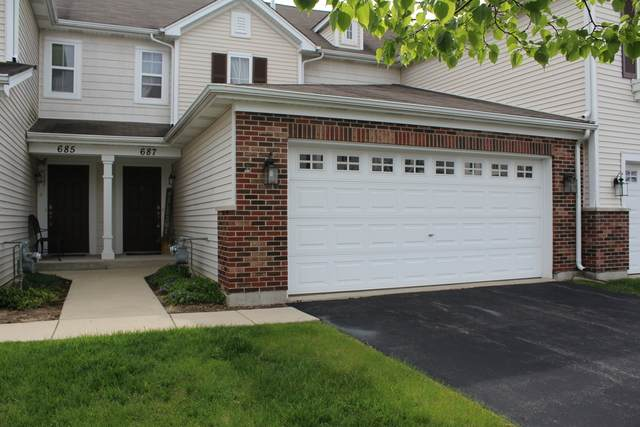687 Acadia Circle, Crystal Lake, IL 60014 (MLS #10721990) :: Littlefield Group