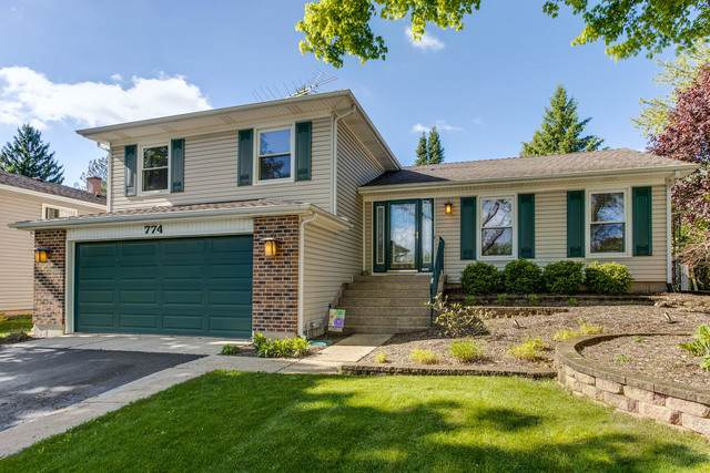 774 Merrimac Street, Cary, IL 60013 (MLS #10721992) :: Property Consultants Realty